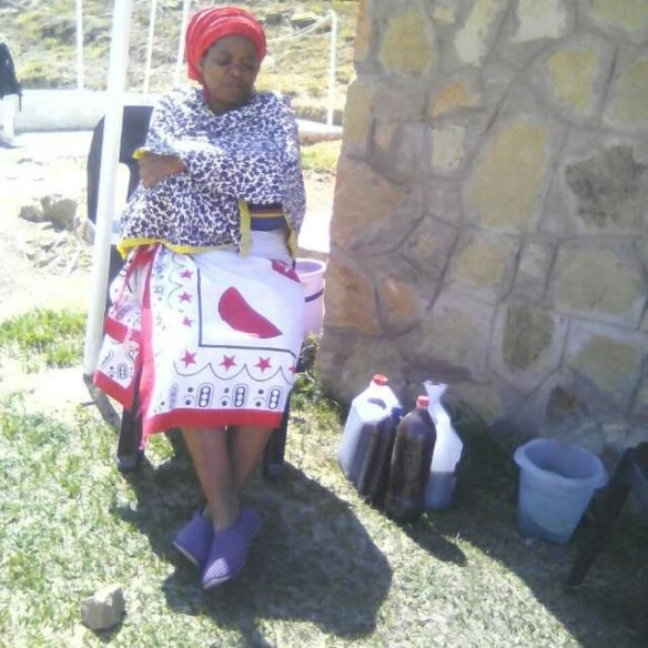 Methokgo ya setso | lebzaaa's Blog